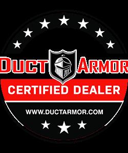 Arizona DuctArmor Certified Dealer